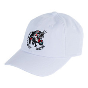 VARZAR/바잘 Black panther ballcap-화이트