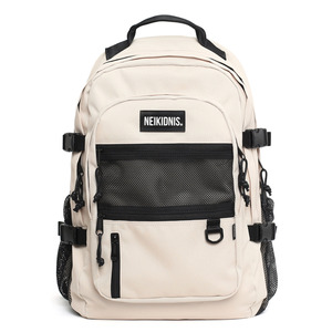 네이키드니스 ABSOLUTE BACKPACK / LIGHT BEIGE